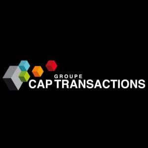 CAP TRANSACTIONS